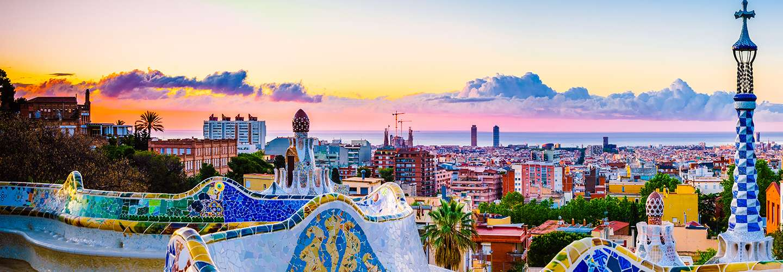 Voyages Rubio - Voyages de groupe - Barcelone et Montserrat 2020