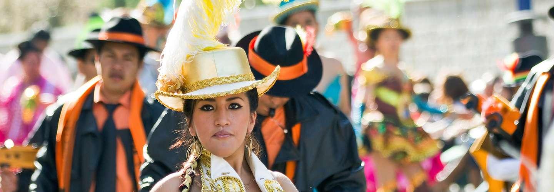 Voyages Rubio - Voyages de groupe - Carnaval sur la Costa Brava