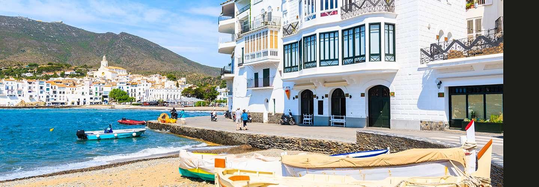 Voyages Rubio - Voyages de groupe - Escapade à Tossa del Mar