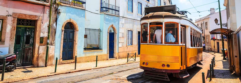 Voyages Rubio - Voyages de groupe - Le Portugal