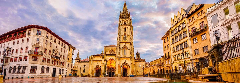 Voyages Rubio - Voyages de groupe - Les Asturies