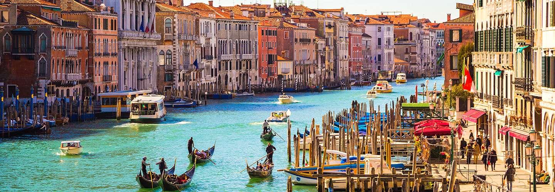 Voyages Rubio - Voyages de groupe - Les Lacs et Venise