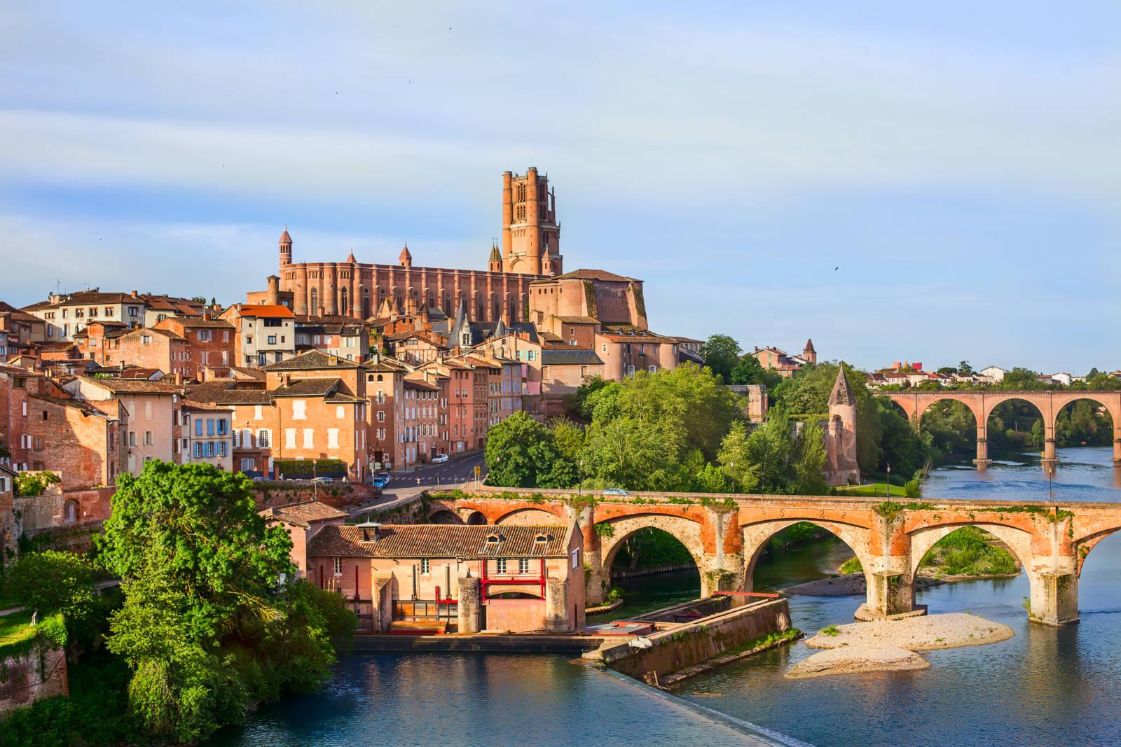 Voyages Rubio - Voyages de groupe - En Occitanie 2021