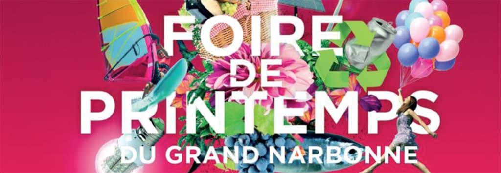 Voyages Rubio - Foire de Printemps du Grand Narbonne