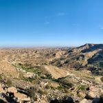 Voyages Rubio - Actualité - Montagne Tunisie