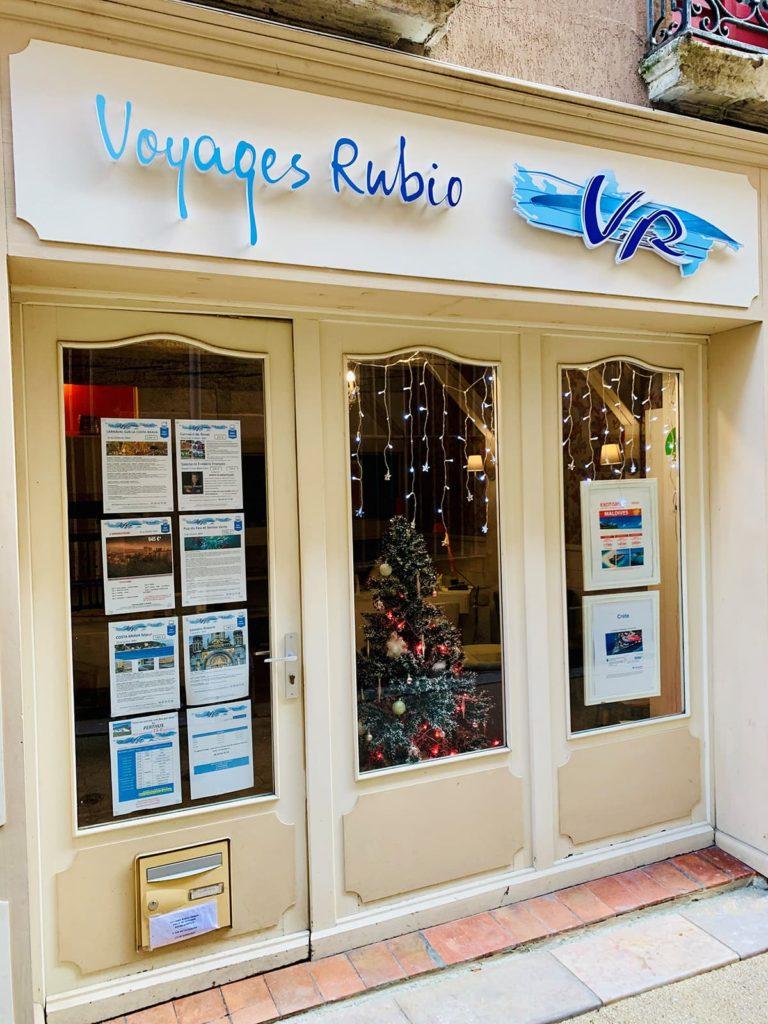 Voyages Rubio - Informations Clients Covid19 – Reprise du 11 Mai 2020