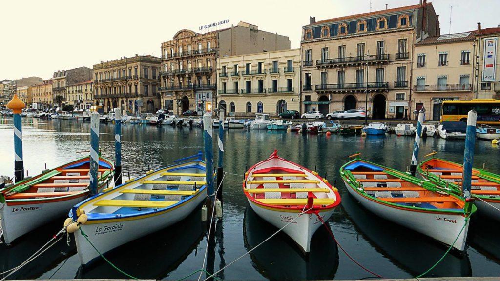 Voyages Rubio - NOUVEAUTE !!   JOURNEE RUBIO A SETE LE 08 OCTOBRE 2021